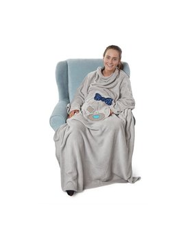 Me To You Sleeved Blanket by Argos