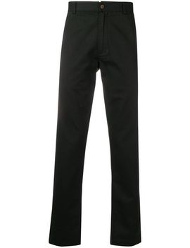 Aston Straight Leg Trousers by Universal Works