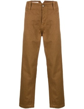 Mariner Trousers by Société Anonyme