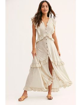 Amelia Maxi Dress by Free People