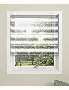 Debel 60 X 130 Cm Aluminium Twist Venetian Blind, White by Debel