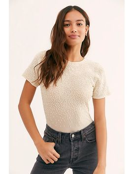 Pearl Girl Bodysuit by Free People