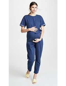 The Lolo Jumpsuit by Hatch