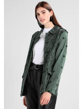Peggy Jacket   Cappotto Corto by Circle Of Trust