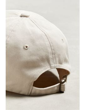 Call Me Later Dad Baseball Hat by Urban Outfitters