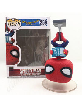 Xmas Gift Funko Pop Marvel Series Movie Game Characters Vinyl Action Figure Toys by Ebay Seller