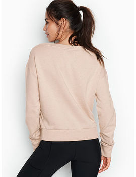 New! Lightweight Pullover by Victoria's Secret
