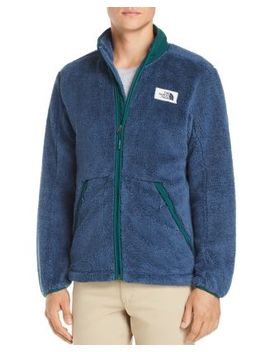 Campshire Fleece Jacket by The North Face®