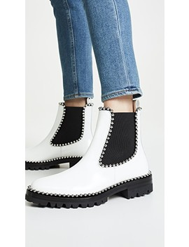 Spencer Boots by Alexander Wang