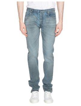 Maison Margiela Jeans   Jeans & Denim by Maison Margiela