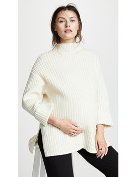 Cabin Sweater by Hatch