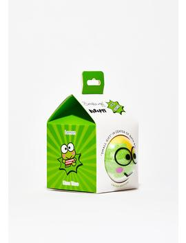 Keroppi Bath Bomb by The Crme Shop