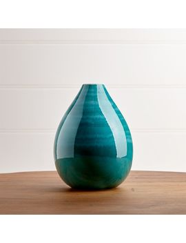 Jenilee Vase by Crate&Barrel