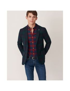 Gant Slim Washable Sports Coat by Gant