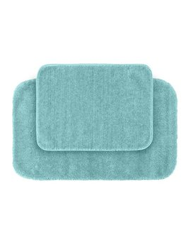Charlton Home Stanley Red Bath Rug Set & Reviews by Charlton Home