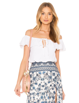 Darla Top by Show Me Your Mumu