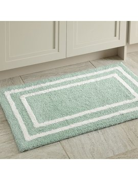 Eider & Ivory Aldiana Bath Mat & Reviews by Eider & Ivory