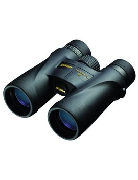 Nikon 7576 Monarch 5 8x42 Binocular (Black) by Nikon