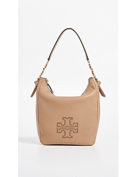 Harper Zip Hobo by Tory Burch