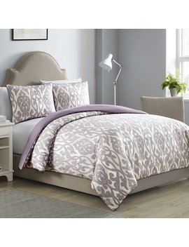 House Of Hampton Berton 3 Piece Embellished Duvet Cover Set by House Of Hampton