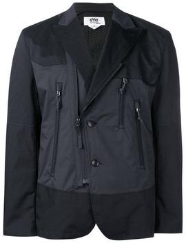 Junya Watanabe Man X Comme Des Garçons Jacket by Junya Watanabe Man