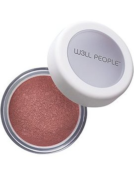 W3 Ll People Purist Mineral Blush, 61   Luminous Rose, .21 Oz by W3 Ll People