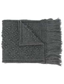 Tricot Scarf by Saint Laurent