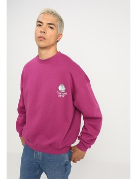 Goal Flex Skull   Sweatshirts by Cheap Monday