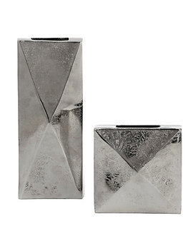 Argyle Vase   Set Of 2 by Z Gallerie