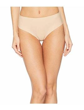 Invisibles High Waisted Thong by Calvin Klein Underwear
