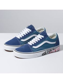 Otw Sidewall Old Skool by Vans