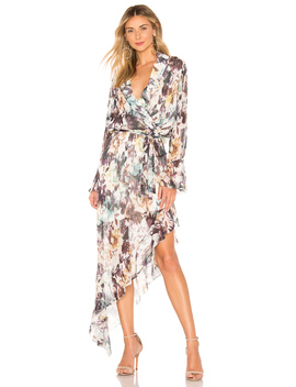 Carnaby Maxi Dress by The Jetset Diaries