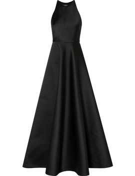 Satin Gown by Jason Wu