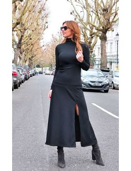 Bibi Dress Black by Libby Loves