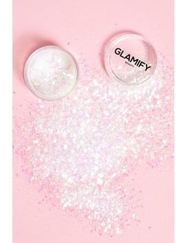 Glamify Iridescent Diamond Body Glitter by Misspap
