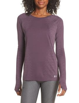 Threadborne Seamless Tee by Under Armour