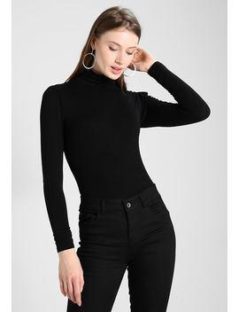 Roxy Roll    Bluzka Z Długim Rękawem by New Look Tall