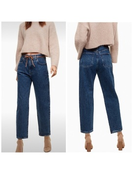 Levi's Made & Crafted Barrel Crop Jean Nwt/New by Levi's
