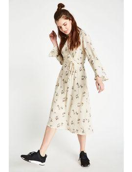 Lindow Printed Dress by Jack Wills