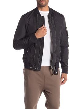 Braddock Bomber Jacket by Allsaints
