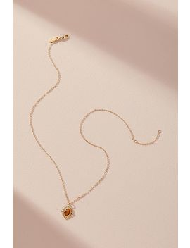 Charlotte Necklace by Nilai Paris