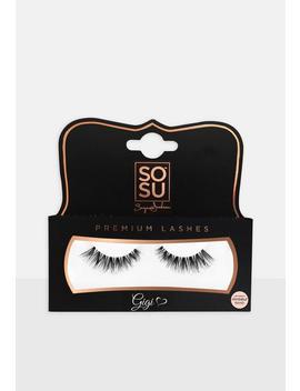 Sosu Gigi Premium Eyelashes by Missguided