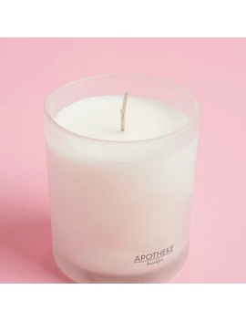Apotheke Tobacco Blossom Scented Candle$36 60 70hr   Boutique by Apotheke