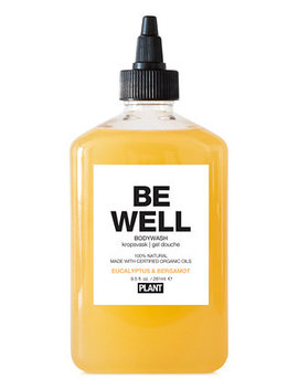 Be Well Bodywash, 9.5 Oz. by Plant Apothecary