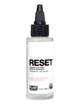 Reset Organic Makeup Remover by Plant Apothecary