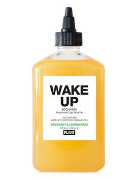 Wake Up Bodywash, 9.5 Oz. by Plant Apothecary