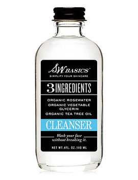 Cleanser, 4 Oz. by S.W. Basics