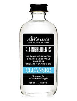 Cleanser, 4 Oz. by S.W. Basics