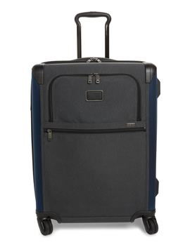 "Alpha 2 Short Trip 26"" Four Wheel Packing Case by Tumi"