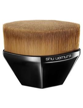 Petal Oval Brush by Shu Uemura